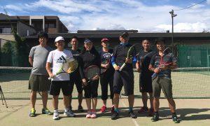 テニストレーニング講習会の報告~テニスの2大チェックポイント~