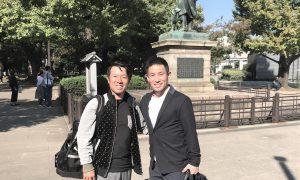 最新トレーニング理論&非常識理論~株式会社CORE N' CODE代表早稲田さんとのミーティング~