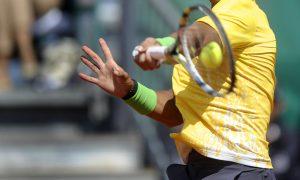 テニスの悩みランキング~3位リターン2位サーブ1位は?~