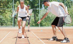 テニストレーニングの必要性~あなたはテニストレーニング方法を知っていますか?~