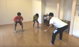 【テニストレーニング】ジュニアテニストレーニング会を開催しました。