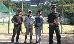 兵庫プライベートコーチングツアーの報告~テニスの新しい練習方法~