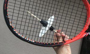 テニスの発明品